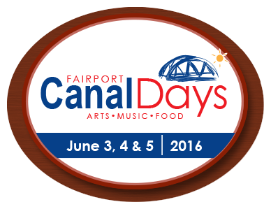 Home - Fairport Canal Days