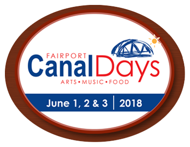 Directions and Lodging - Fairport Canal Days